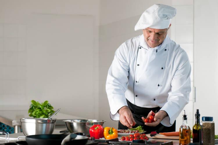 Aprenda 7 tipos de corte em vegetais