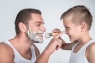 Cuidado! O comportamento sexual das crianças se modela nos adultos