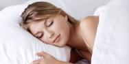 Dicas importantes para uma boa noite de sono!