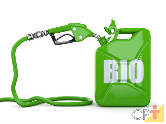 Como o óleo de fritura se transforma em biodiesel?