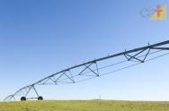 Sistemas de irrigação por pivô: tipos e vantagens