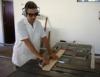 Segurança no trabalho de fabricação de móveis