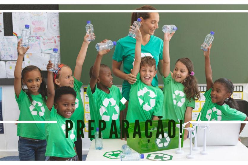 Vai ensinar educação ambiental em sala de aula? Prepare-se!    Artigos Cursos CPT