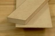 MDF é um painel constituído apenas por fibras de média densidade de madeira.