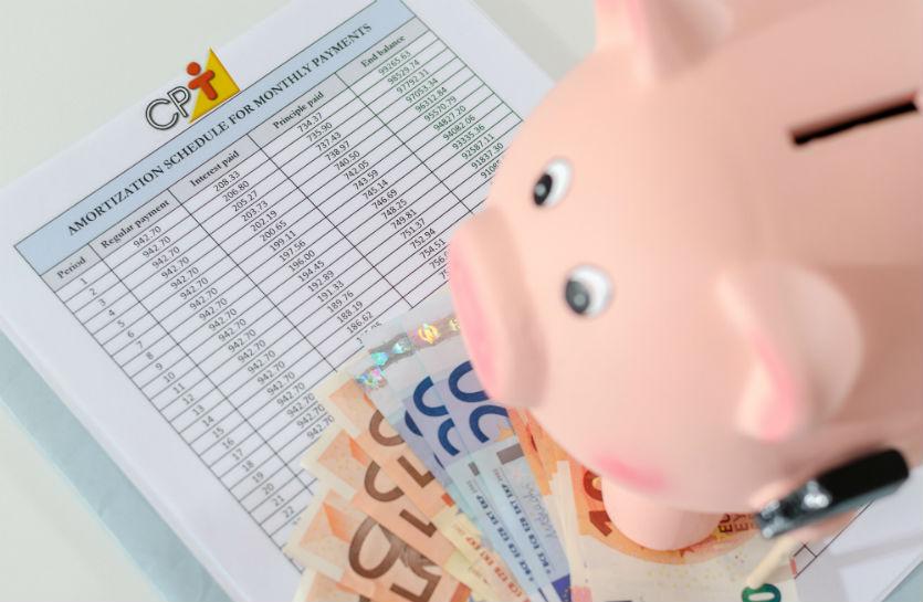 Matemática para concurso? Aprenda sobre a amortização de dívida   Artigos Cursos CPT