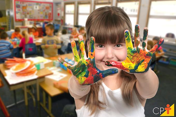 Educação - imagem ilustrativa