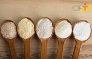 Padaria: 7 tipos de farinha mais comuns