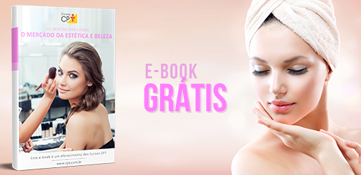 E-book De Dentro para Fora – O mercado da Estética e Beleza
