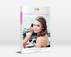 E-book De Dentro para Fora - O mercado da Estética e Beleza