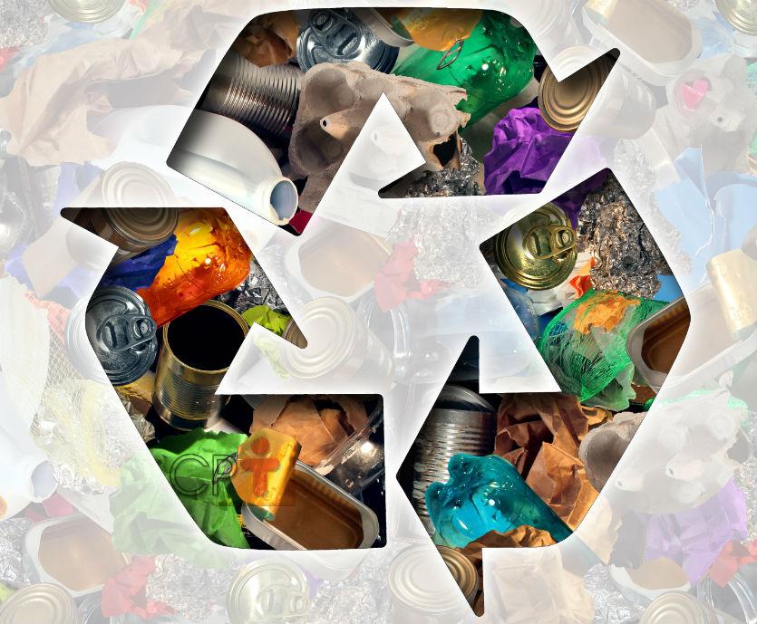 Vai reciclar? Conheça os tipos mais utilizados de sobras   Artigos Cursos CPT
