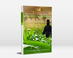 E-book Produção de Milhos Especiais - Milho Verde e Milho Pipoca