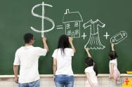 Educação financeira para crianças? Sim!
