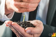 Tornando seu negócio mais sustentável