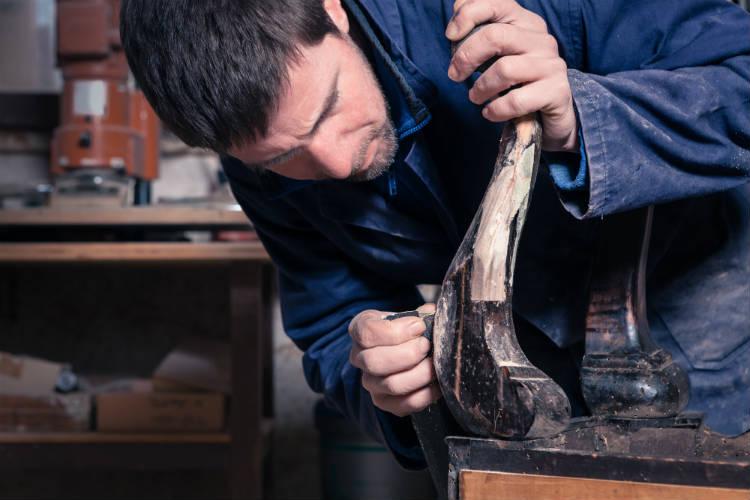 Dicas para restaurar móveis antigos e ganhar dinheiro!