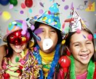 Festa de Carnaval infantil: confira dicas incríveis de decoração