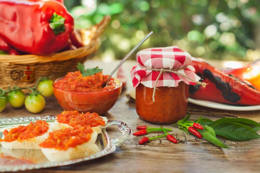 Molho de pimenta malagueta: aprenda a fazer o seu   Receitas Cursos CPT