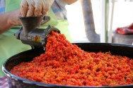 Vai trabalhar com a manipulação de tomates? Atente-se a essas dicas de higiene
