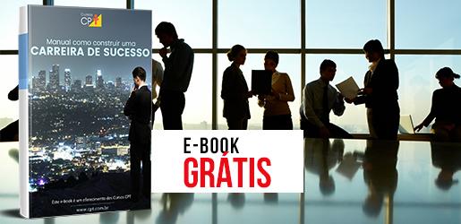 E-book Manual Como Construir Uma Carreira de Sucesso