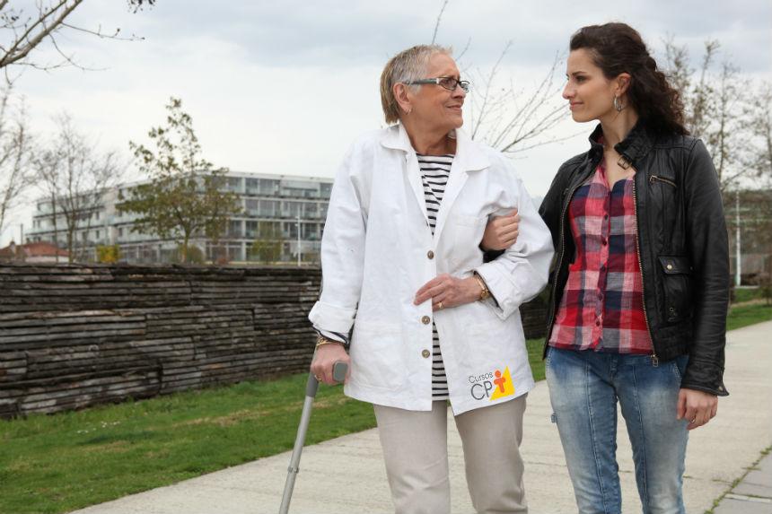 Cuidado de idosos: a qual categoria você pertence?   Artigos Cursos CPT