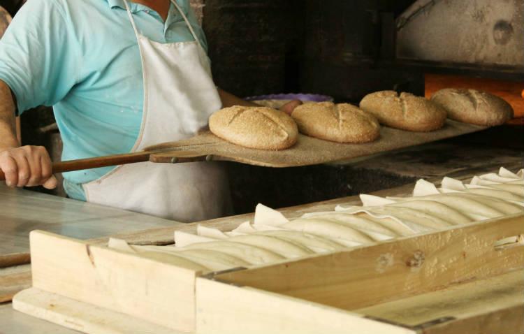 Como preparar pão integral caseiro para vender
