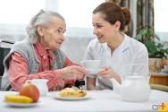 Dicas para fortalecer o sistema imunológico de idosos
