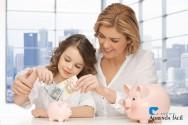 Crianças e dinheiro: a importância da educação financeira