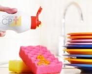 Em casa? Faça o seu próprio detergente para a limpeza do seu lar!