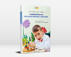 E-book A Importância da Educação Especial e Inclusiva