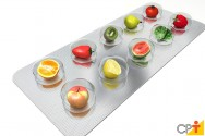 Alimentos poderosos para a imunidade