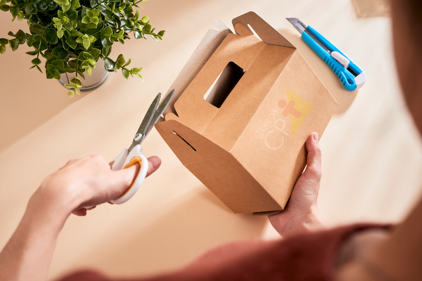 Vai fazer caixas artesanais para presentes? Atente-se ao tipo de papel!   Artigos Cursos CPT