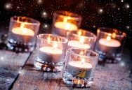 Vai produzir velas decorativas na quarentena? Cuidado com a parafina!