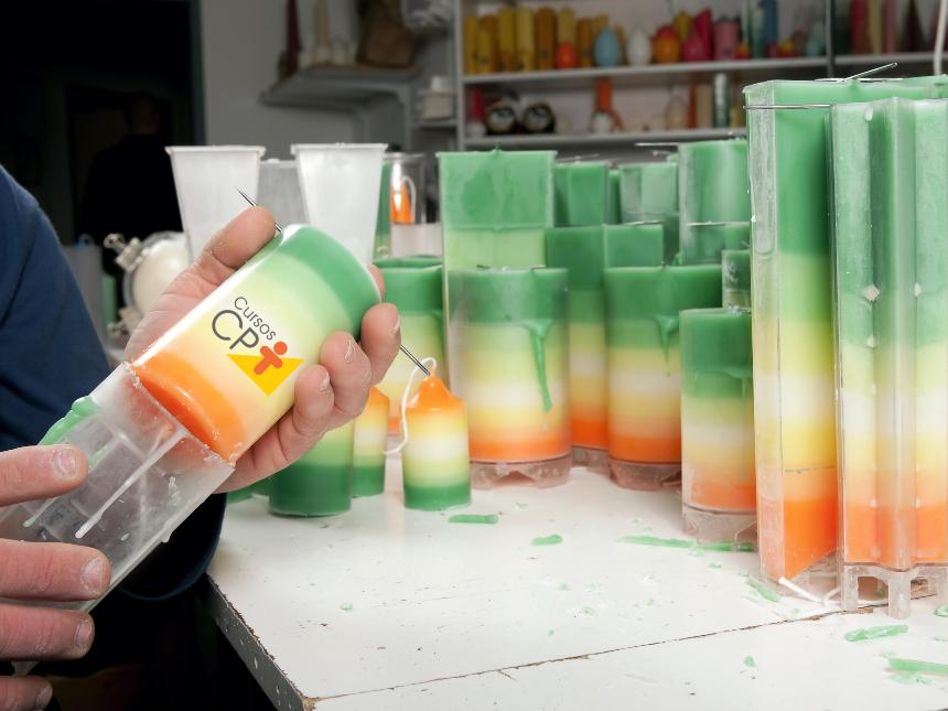 3 dicas de negócio para quem vai fazer velas artesanais para vender   Dicas Cursos CPT