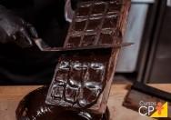 Descubra os benefícios do chocolate 70% cacau