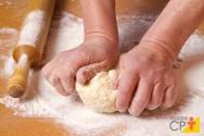 Top 5 técnicas para sovar massa de pão