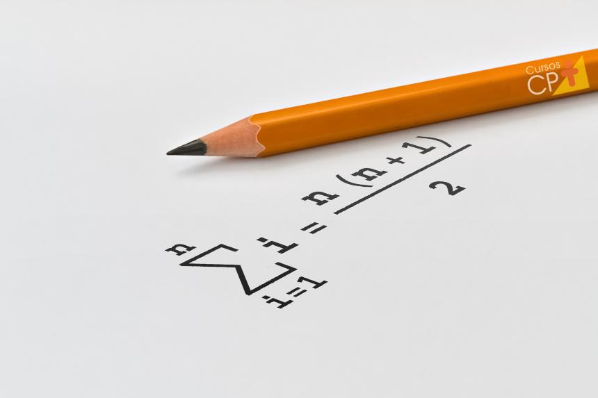 Estudando estatística? Conheça a definição de Somatório   Artigos Cursos CPT