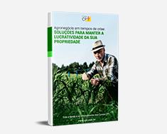 E-bookAgronegócio em Tempos de Crise: Soluções para Manter a Produtividade da sua Propriedade