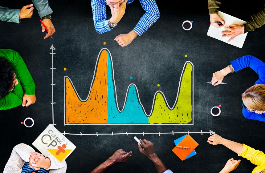 Estudando estatística? Entenda a definição de média e mola?   Dicas Cursos CPT