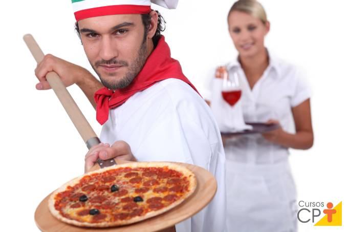 Tutorial para montar pizzaria delivery em casa