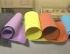 Borracha EVA é utilizada na indústria e no artesanato