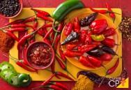 Benefícios extraordinários da pimenta para a saúde