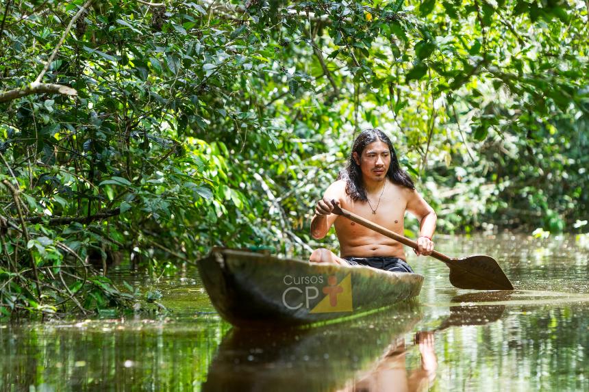A sociedade civil pode interferir na cultura indígena brasileira? Sim ou não?   Artigos Cursos CPT