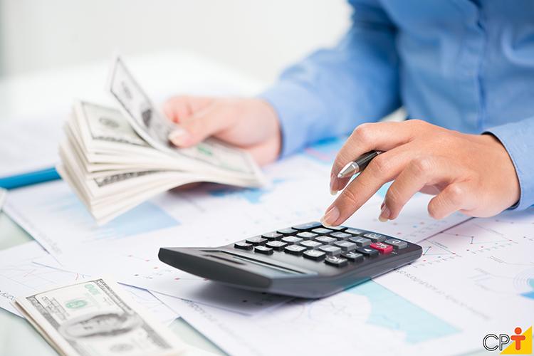 Planejamento financeiro - imagem ilustrativa