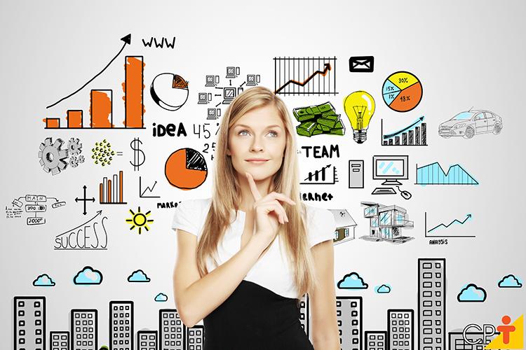 Habilidades empreendedor - imagem ilustrativa