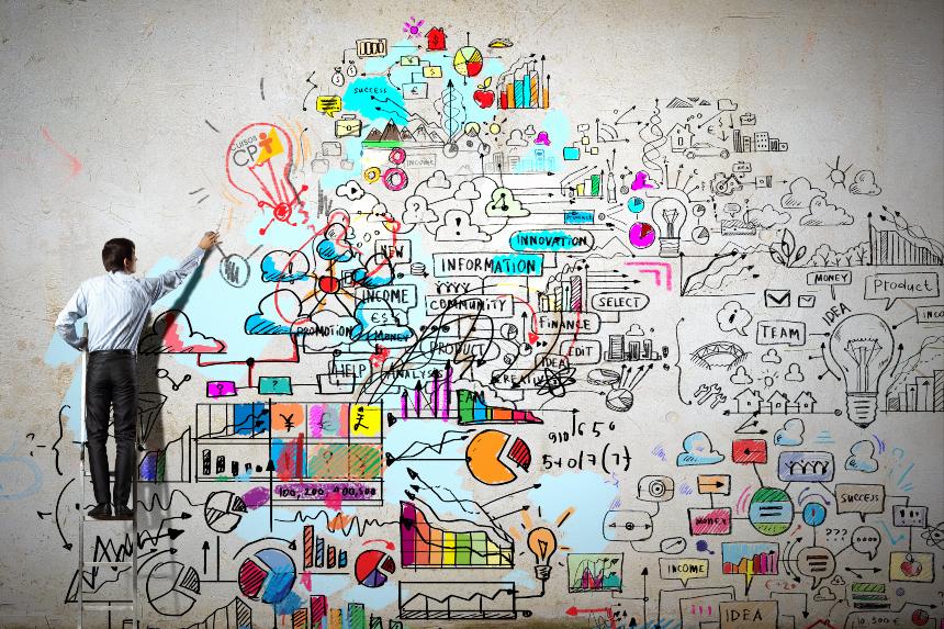 Criatividade: principal arma do comércio em épocas de crise   Artigos Cursos CPT