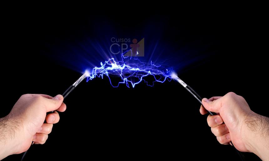 Estudando a eletricidade? Conheça a Tensão Elétrica   Artigos Cursos CPT