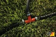 5 orientações de especialistas para irrigação de gramados