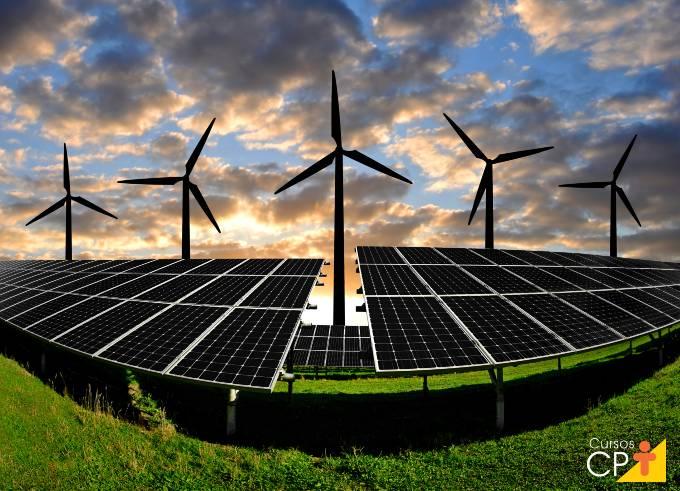 Tudo o que você precisa saber sobre energia híbrida