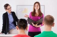 Para uma comunicação eficiente é preciso planejar o que dizer. Certo ou errado?