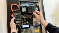 Disjuntor termomagnético: o que é e onde usar