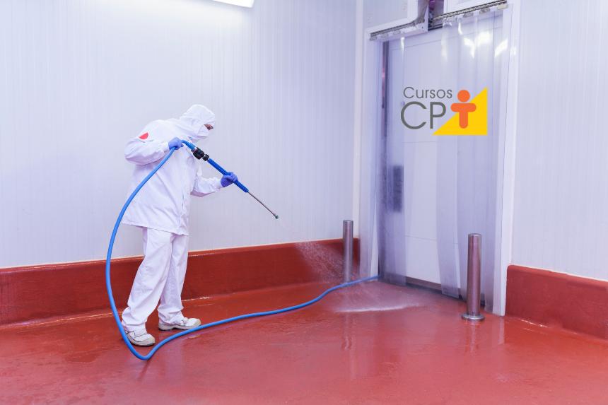 O sucesso na fabricação de embutidos? Higiene!   Artigos Cursos CPT